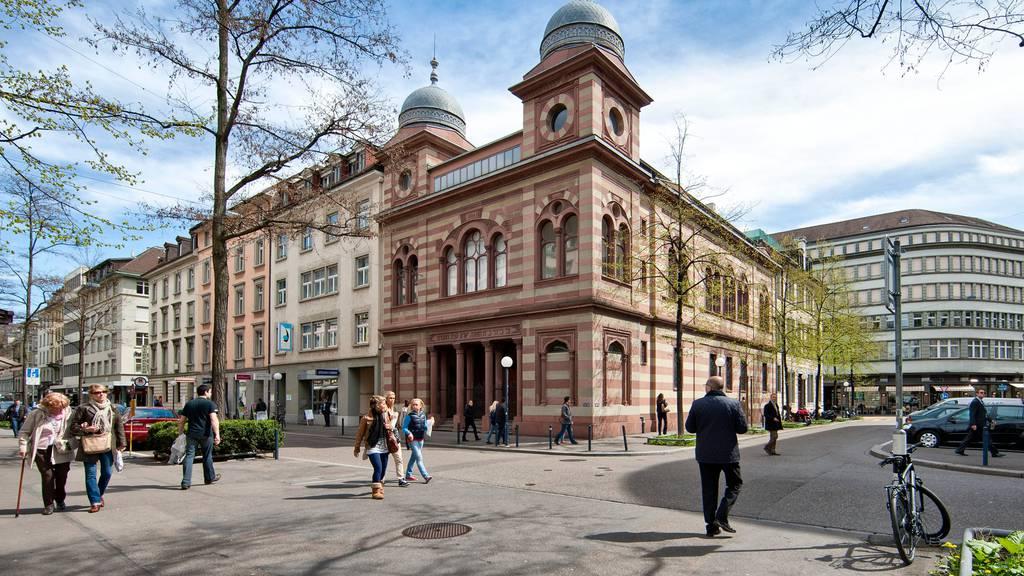 Antisemitismus in der Schweiz nimmt zu