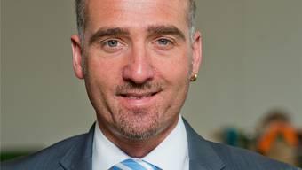 Martin Bhend, Geschäftsführer.