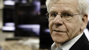 Grosse Ehre für Martin Schadt (Bild: epo.org)