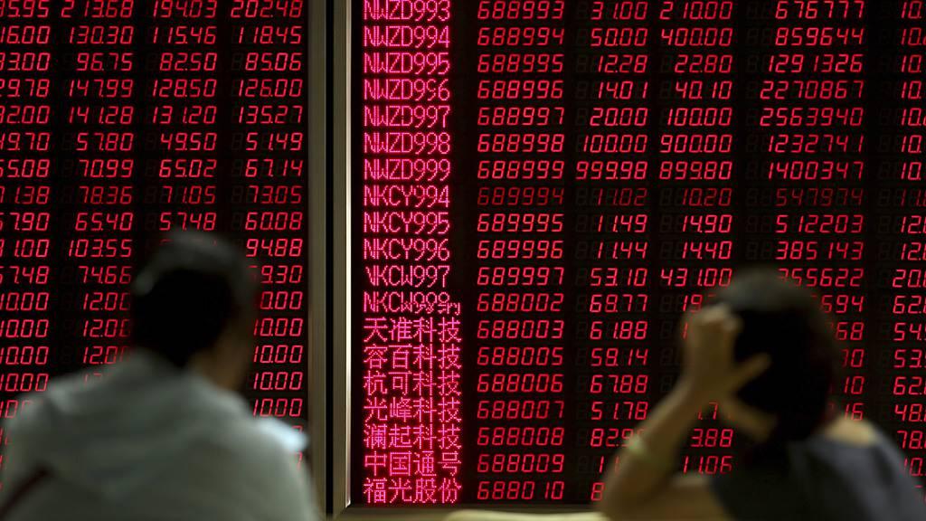 Unsicherheit ist das Letzte, was Investoren mögen. (Symbolbild)