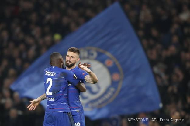 Chelsea soll laut Fifa bei Verträgen mit Minderjährigen nicht korrekt vorgegangen sein.
