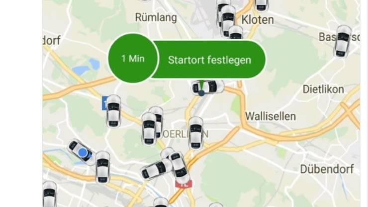 Yourtaxi startete im Sommer 2017 im Raum Zürich und funktioniert ähnlich wie der Konkurrent Uber. Die Fahrer sind selbständig und zahlen für die Vermittlung einer Taxifahrt über die App eine Kommission.
