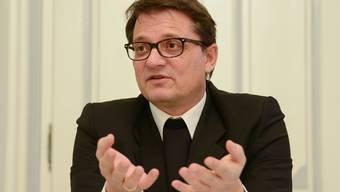 «Es ist wichtig, ein Zeichen zu setzen», sagt Bischof Gmür zur Aufnahme christlicher Flüchtlinge.