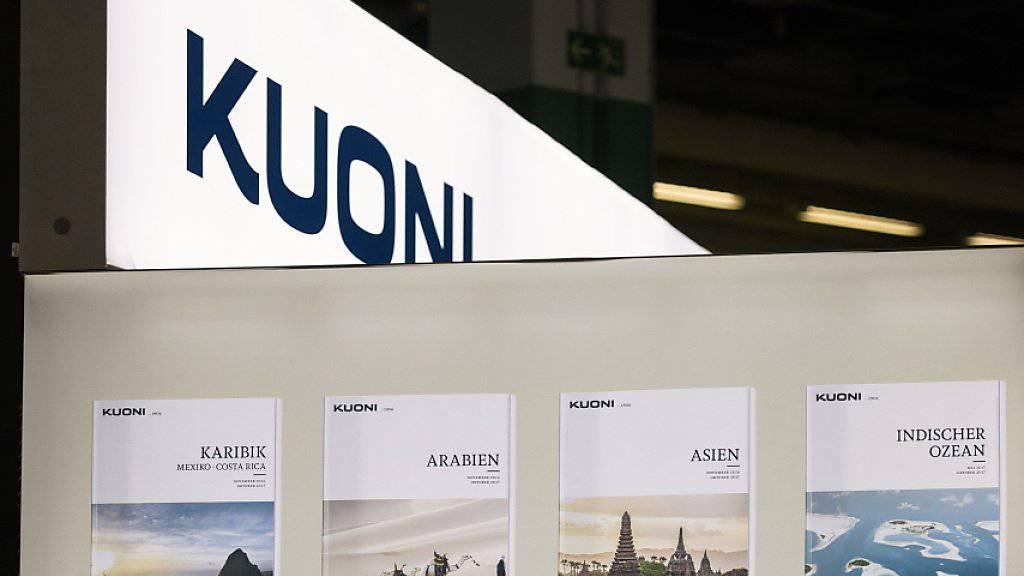 Kuoni schrumpft weiter. GTA wird verkauft. (Symbolbild)