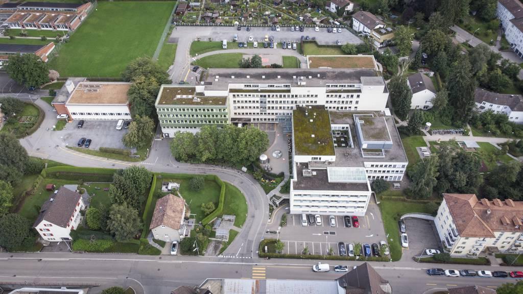 Beim Ostschweizer Kinderspital in St.Gallen weiss man nichts von einem neuen Angebot.