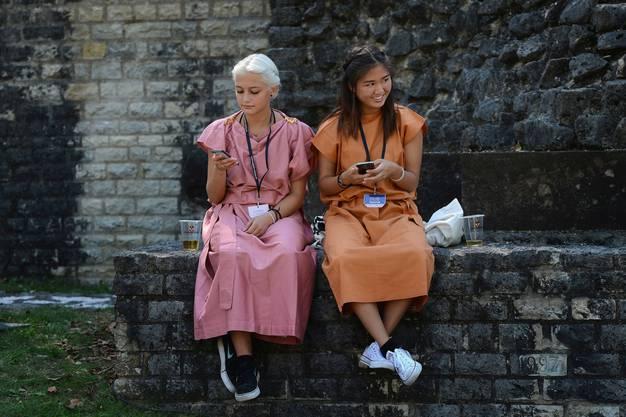 Römerfest Augusta Raurica 2015
