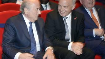 Blatter und Maurer.