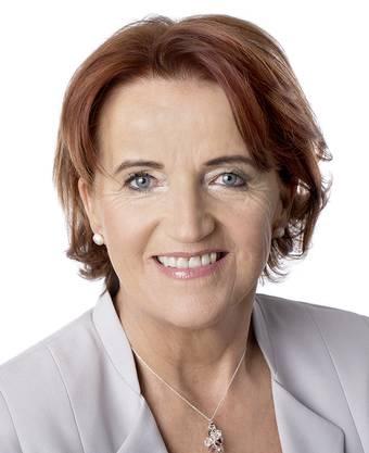 «Gespräch ist kein Muss. Wir wollen ja wissen, wie Einbürgerungswillige mit der Gemeinde leben»: Renate Gautschy, Präsidentin GAV.