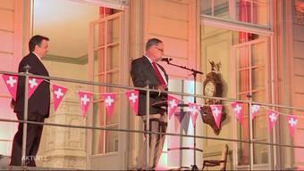 Der 66-jährige Sozialdemokrat erlag am Freitag einem Krebsleiden. Mit ihm verliert die Bundesstadt einen volksnahen Charismatiker.