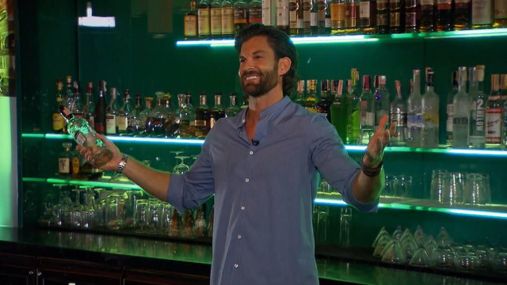 Der Bachelor Staffel 4 - Folge 5