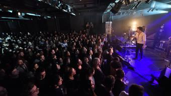 Absage von Konzerten wegen Corona führt zu grosser Verwirrung und Corona-Leichen. (Symbolbild)