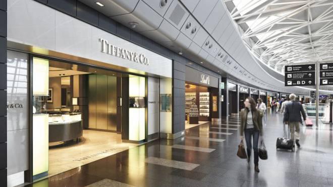 Der Flughafen Zürich lädt schon länger nicht nur zum Abfliegen, sondern auch zum Shoppen ein. In Zukunft wird das Angebot noch grösser.  Foto: FZAG