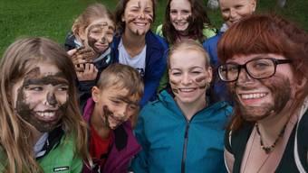 Lagertagebuch der Solothurner Jugendorganisationen im 2017