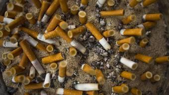 Jeder zehnte hat nach der Einführung vor vier Jahren aufgehört zu rauchen.