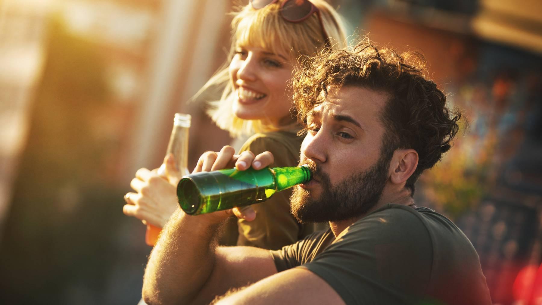 Heute wird der internationale Tag des Bieres gefeiert.