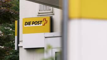 Der Gemeinderat war sich an der letzten Sitzung einig: «Man sollte innehalten mit der schweizweiten Schliessung weiterer Poststellen». (Symbolbild)