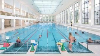 Die Initiative verlangt, dass städtische Sportanlagen kostenlos werden. Der Stadtrat befürchtet hingegen einen Badetourismus aus der Agglomeration.