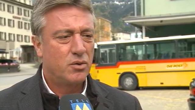 Neuer FCA-Trainer: Das sagt Marco Schällibaum selbst, das sagt Sportchef Ponte. (16.10.2015)