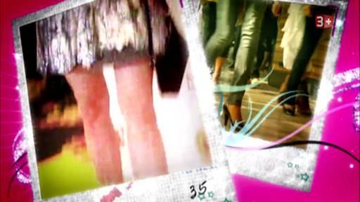 Supermodel Folge 1