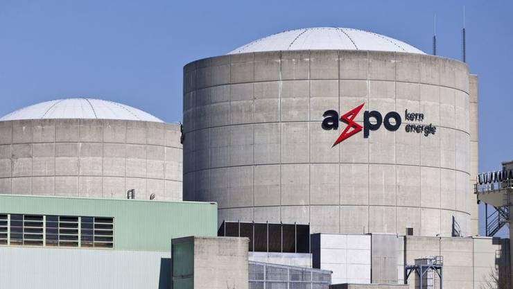 Die Atomkraftwerke Beznau I und II sollen bereits nächstes Jahr vom Netz genommen werden. Beznau I ist das älteste AKW der Welt. (Symbolbild)