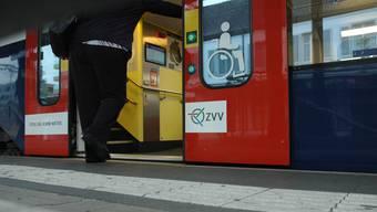 80 bis 90 Prozent weniger Fahrgäste zählen die ÖV-Unternehmen wegen der Corona-Krise.