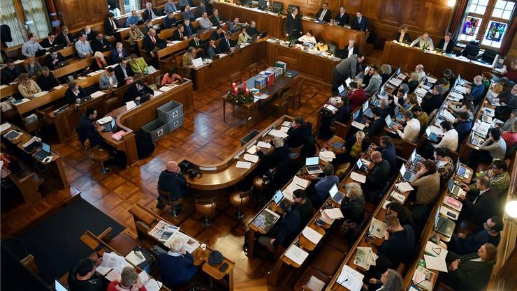 Kleinstparteien sollen nicht ins Zürcher Stadtparlament, findet das Volk