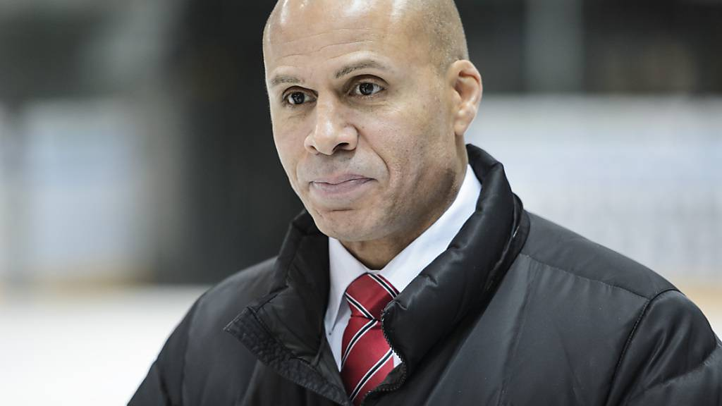Neuer Job für Jan Alston: Der ehemalige Stürmer tritt beim HC Davos die Nachfolge von Raeto Raffainer an