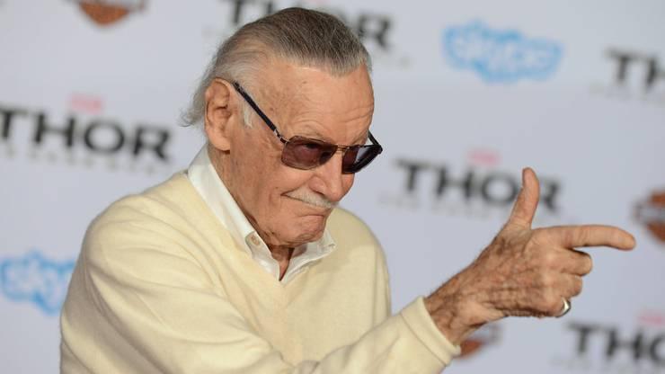 Stan Lee erhielt den Auftrag, ein neues Superheldenteam zu erschaffen.
