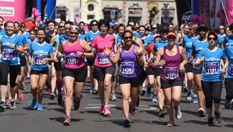 Basler Frauenlauf