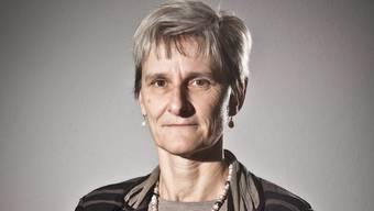 Heidi Ammon, Ammann von Windisch.