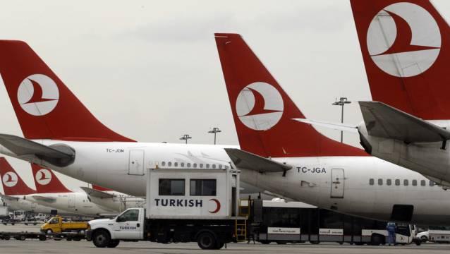 Die Turkish Airlines muss sich gegenüber Kunden vor Gericht verantworten.
