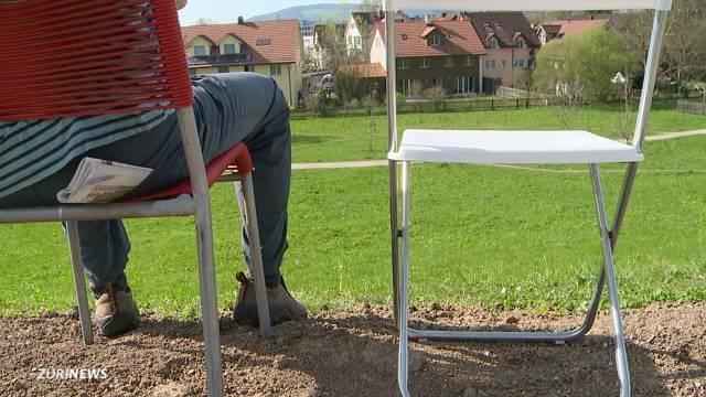 Winterthurer – bringt eure Stühle!