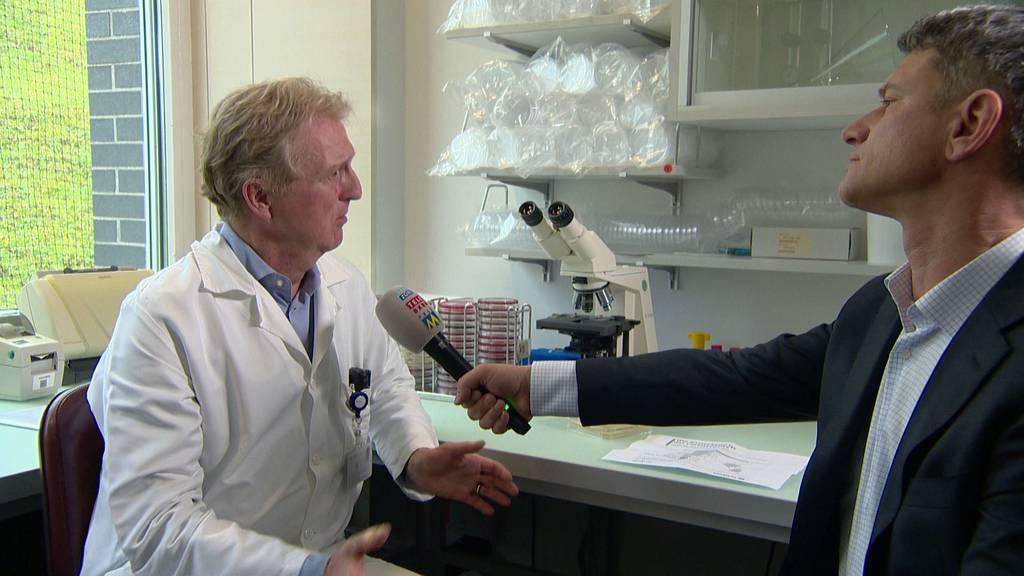 Coronavirus: Wie gefährlich ist die Situation in der Schweiz?