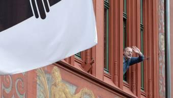Die Basler Staatskanzlei bereinigte Eric Webers Liste – eine seiner Kandidatinnen muss aber weiterhin für den Nationalrat antreten.