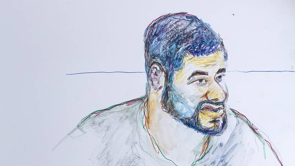 Seit Jahren im Clinch mit der Justiz: Der 25-jährige «Carlos», der eigentlich Brian heisst. Mittlerweile möchte er in den Medien mit seinem richtigen Namen bezeichnet werden. (Archivbild)