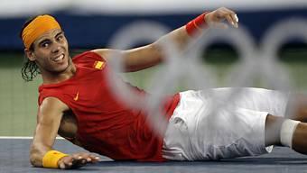 Rafael Nadal (Archiv)