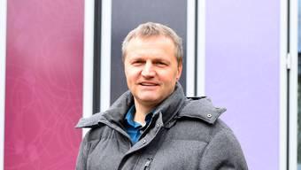 Bernhard Guhl (45): «Den Expansionskrieg der Türkei in Afrin finde ich einfach brutal niederträchtig.»