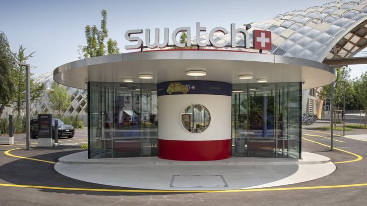 Im Streit um den vorübergehenden Lieferstopp ruft Swatch nun das Bundesverwaltungsgericht an.