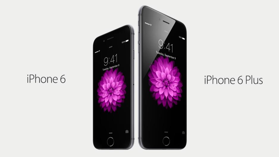 Vernetzt: iPhone 6S mit Force-Touch und 12-Megapixel Kamera