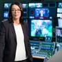 Die Probleme häufen sich: Nathalie Wappler, Direktorin von Schweizer Radio und Fernsehen.