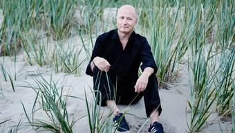 Die Zeit, von den Dünen aufs Meer hinaus zu blicken, hat Paavo Järvi während des Festivals in Pärnu nicht.