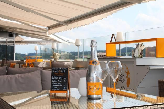 Loco Panorama Restaurant & SkyBar Lounge, Menziken