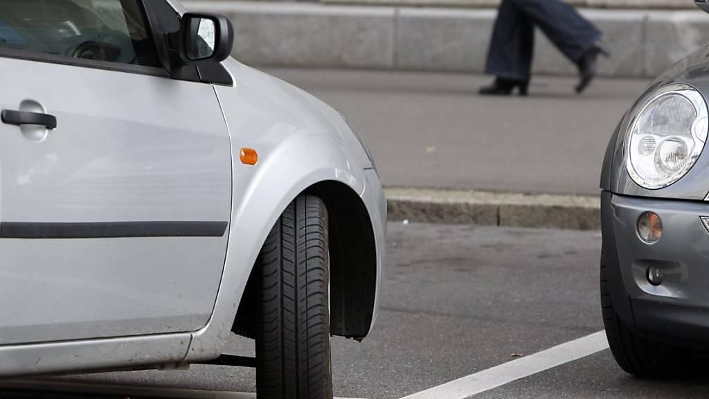 Das kannst du gegen Fremd-Parkierer tun