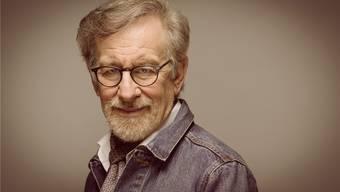 Will mit seinem jüngsten Film, dem Zeitungsdrama «The Post», uns und auch der Trump-Administration den Spiegel vorhalten: Steven Spielberg.Getty Images