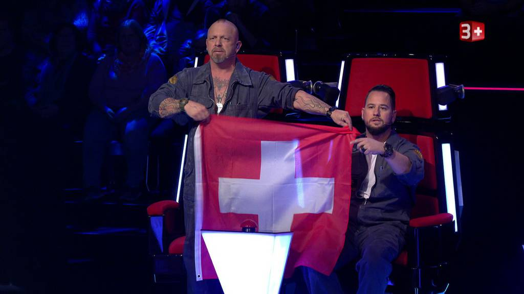 The Voice of Switzerland | Staffel 1 - Trailer 7
