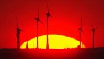Wie stark beeinflusst die Sonnenaktivität das Klima? Das haben Schweizer Forscher berechnet.