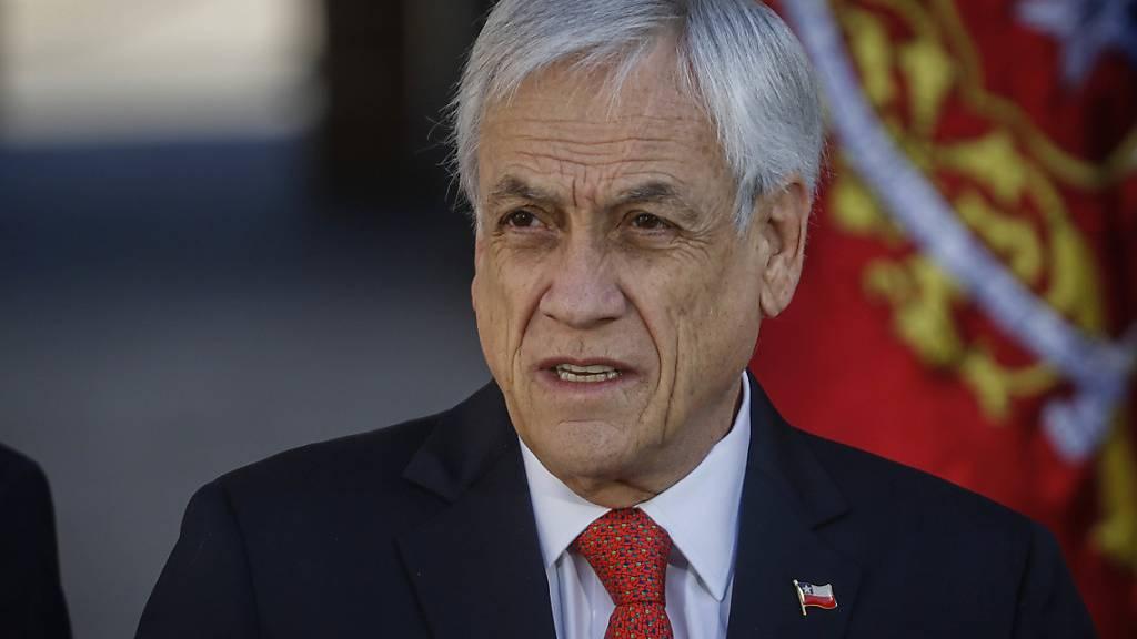 Regierung und Opposition in Chile einigen sich auf Corona-Hilfen