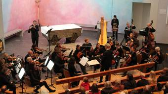Collegium Musicum Urdorf, 30 Jahre Jubiläum