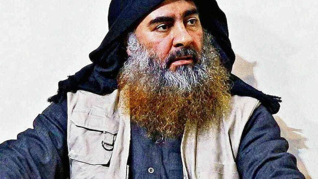 IS-Terrormiliz bestätigt Tod ihres Anführers