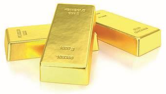 Bisher wurden global ca. 183600 Tonnen Gold ans Tageslicht gefördert. Das ergäbe einen Würfel mit 21 Metern Kantenlänge.
